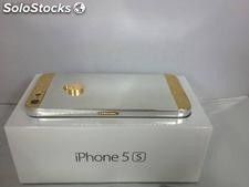 Apple iPhone 5s ( ultimo modello ) - 16gb - Gold ( sbloccato ) Smartphone