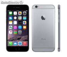 Apple iPhone 6 16, 64, 128 GB Smartphone Libre (Reacondicionado Certificado A)