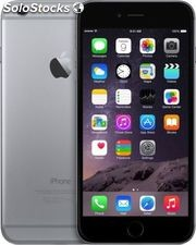 Apple iPhone 6 - 16 GB - ( seminuevo)+12 meses de garantia