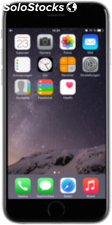 Apple iPhone 6 16GB space gris
