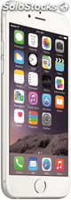 Apple iPhone 6 Plus 128GB 4G Plata