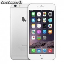 "APPLE IPHONE 6 plus - 5.5""/13.97cm retina hd - camara 8mpx/1.2mp - a8 - Wifi -"