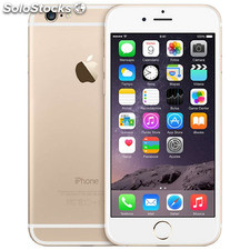 Apple iphone 6 reacondicionado 128GB