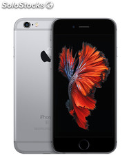 Apple iPhone 6s 128GB 4G Gris