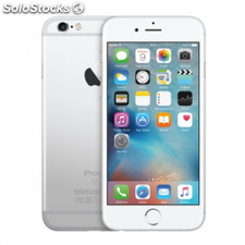 Apple iphone 6s 16gb plata - mkqk2ql/a