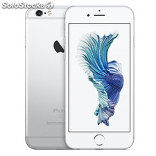 Apple iPhone 6s 32 GB Silver libre
