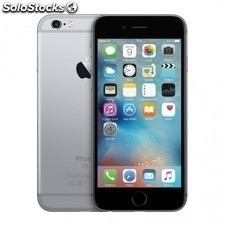 Apple iphone 6s 64gb gris espacial - mkqn2ql/a