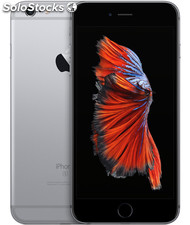 Apple iPhone 6s Plus 128GB 4G Gris