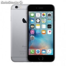 Apple iphone 6S plus 128GB gris espacial - MKUD2QL/a