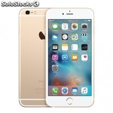 Apple iphone 6s plus 128gb oro - mkuf2ql/a