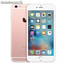Apple iphone 6S plus 128GB oro rosa - MKUG2QL/a