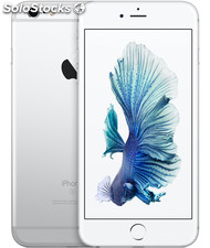 Apple iPhone 6s Plus 16GB 4G Plata