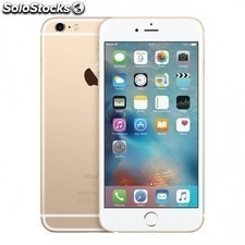 Apple iphone 6s plus 64gb oro - mku82ql/a