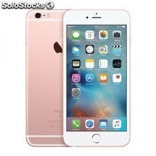 Apple iphone 6s plus 64gb oro rosa - mku92ql/a