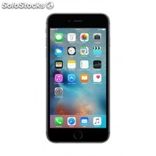 Apple - iPhone 6s Plus sim única 4G 32GB Gris