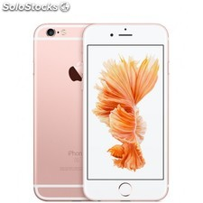 Apple - iPhone 6s SIM única 4G 128GB Oro rosado