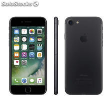 Apple iphone 7 256GB negro