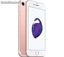 Apple iPhone 7 Plus (Latest Model) - 128 GB - Rose Gold (Unlocked) Smartphone,.