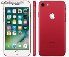 Apple iPhone 7 red Plus 128GB A1784 - 01 Ano Garantia