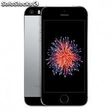Apple iphone se 16gb gris espacial -mlln2y/a