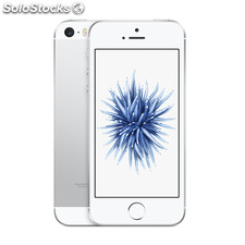 Apple iphone se 16GB plata