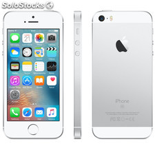 Apple iphone se 32GB plata