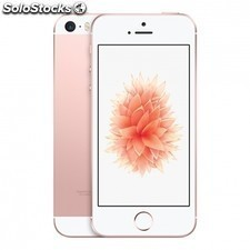 Apple iphone se 64gb oro rosa - mlxq2y/a