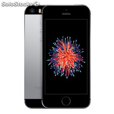 Apple iPhone SE Space Gray 32 GB libre