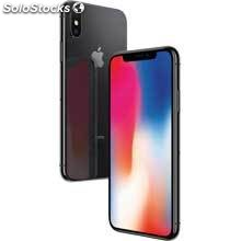 Apple iphone x 64GB en gris o plata envio gratis