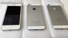 Apple iPhones - Probadas y Funcionales