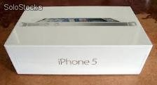 Apple iPhons 5 16gb,32gb,64gb new Factory Unlocked Sim Free with warranty
