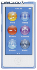Apple iPod nano azul 16GB 8. Generation