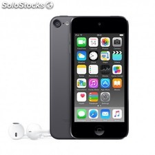 Apple - iPod touch 16GB Reproductor de MP4 16GB Gris