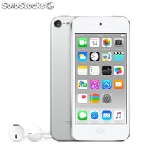 Apple - iPod touch 64GB Reproductor de MP4 64GB Plata