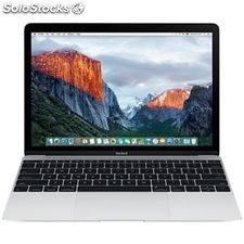 "Apple macbook 12"" dual-core M3 1.1GHZ 8GB 512GB - MLH82Y/a envio gratis"