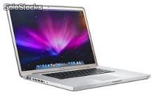 Apple MacBook a1181 - Intel Core 2 Duo - 2x 2,4 GHz
