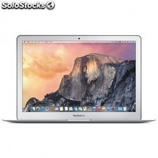 "APPLE macbook air 13""/33.02cm core i5 1.6ghz/8gb/128gb/intel hd 6000 - mmgf2y/a"