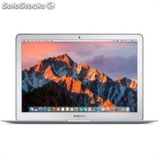 "Apple MacBook Air Dual-c i5 1.8GHz 8GB 128 13""+lpi"