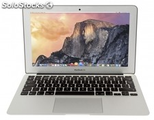 Apple macbook air - stock a estrenar