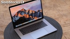 Apple macbook pro 2017 - stock a estrenar