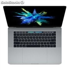"Apple MacBook Pro t.Bar i7 2.8 16GB 256GB 15""g+lpi"