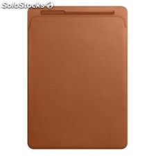 "Apple - MQ0Q2ZM/A 12.9"""" Funda Marrón funda para tablet"