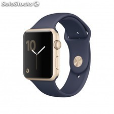 Apple - Watch Series 1 OLED 30g Oro reloj inteligente