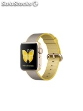 Apple Watch Series 2, 38mm, caja oro