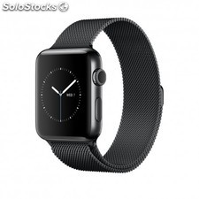 Apple - Watch Series 2 OLED 41.9g Negro reloj inteligente - 22021652
