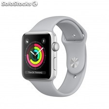 Apple - Watch Series 3 OLED GPS (satélite) Plata reloj inteligente - 22138323
