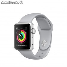Apple - Watch Series 3 OLED GPS (satélite) Plata reloj inteligente - 22163515