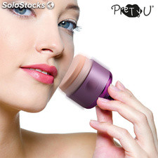 Applicateur de Maquillage Électrique Pretty U