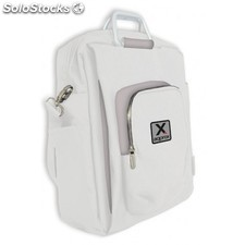 "Approx - appNBST15x 15.6"""" Sling case Gris, Color blanco"