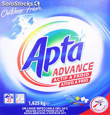 Apta less pdr fresh 25D 1.625K